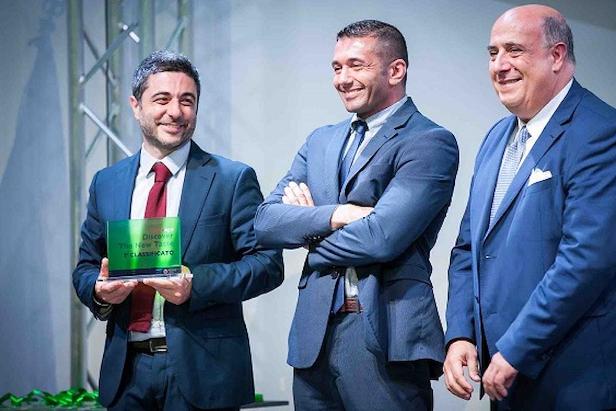 """A Roma la finale di """"Discover the New Taste"""", la challenge di Regione Lazio e Unilever Italia"""