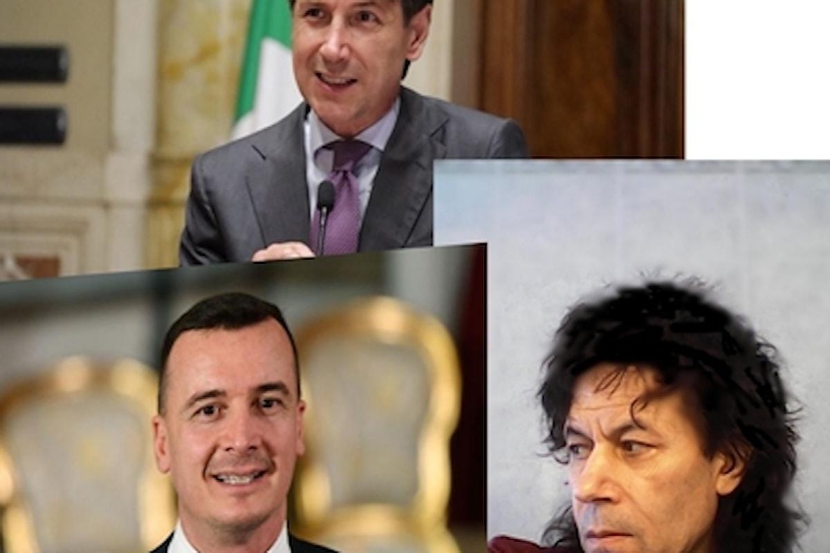 Italia, popolo di poeti, di artisti, e di pugliesi