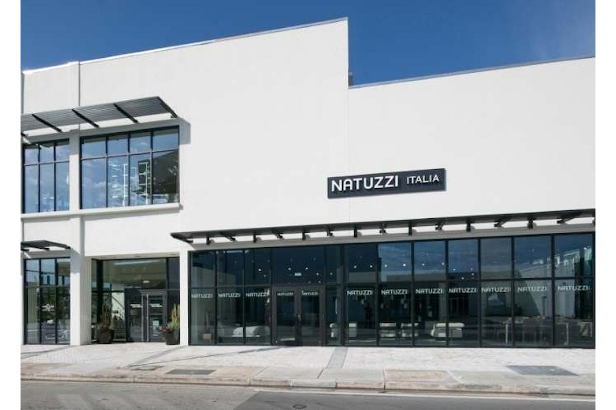 Natuzzi, a fine 2018, vuole licenziare metà dei propri dipendenti