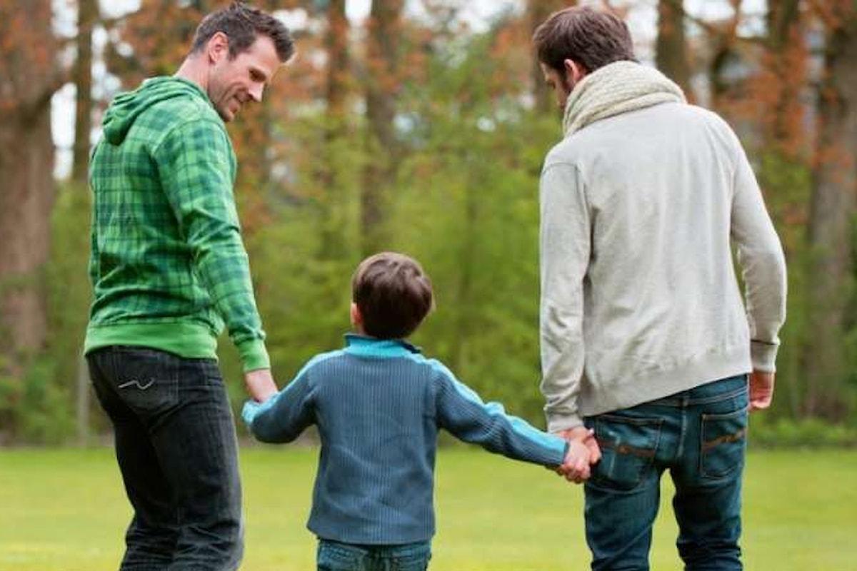 La Cassazione si sostituisce al Parlamento e dà il via alla stepchild adoption