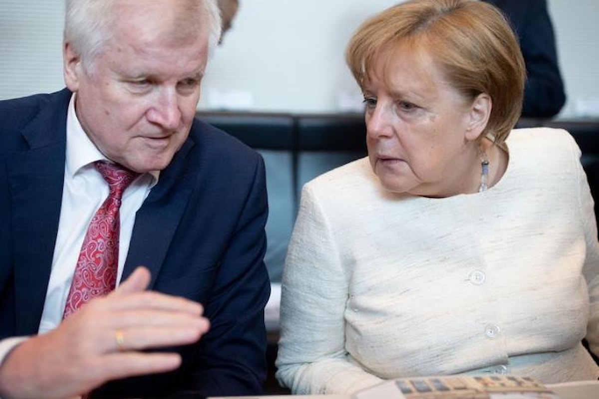 Migranti? Adesso sono diventati un problema anche in Germania