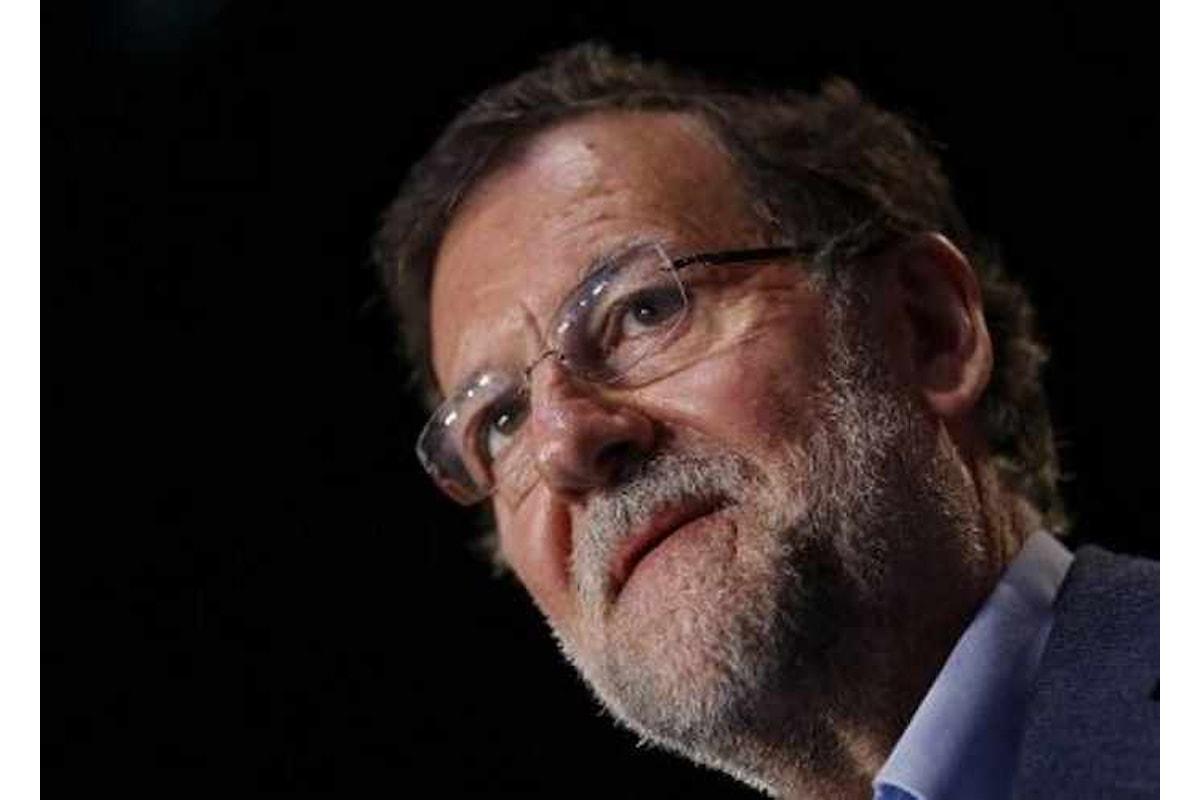 Il PNV dichiara di votare per la sfiducia, la Spagna sarà governata dal socialista Sanchez o andrà al voto
