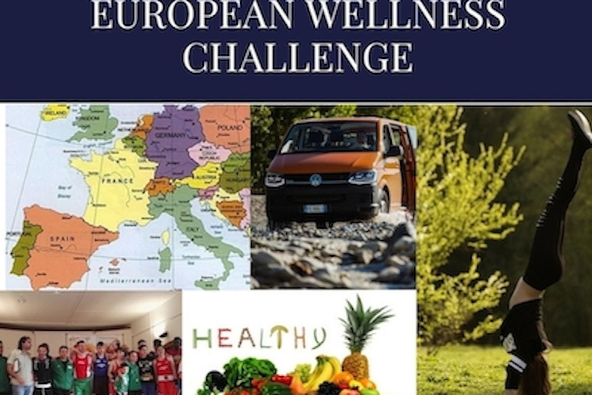 Salute e benessere in giro per l'europa gratuitamente