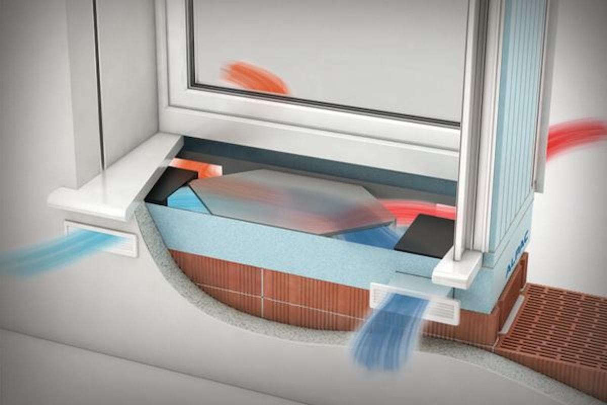 Ventilazione Meccanica Controllata: Evita l'inquinamento nella tua casa