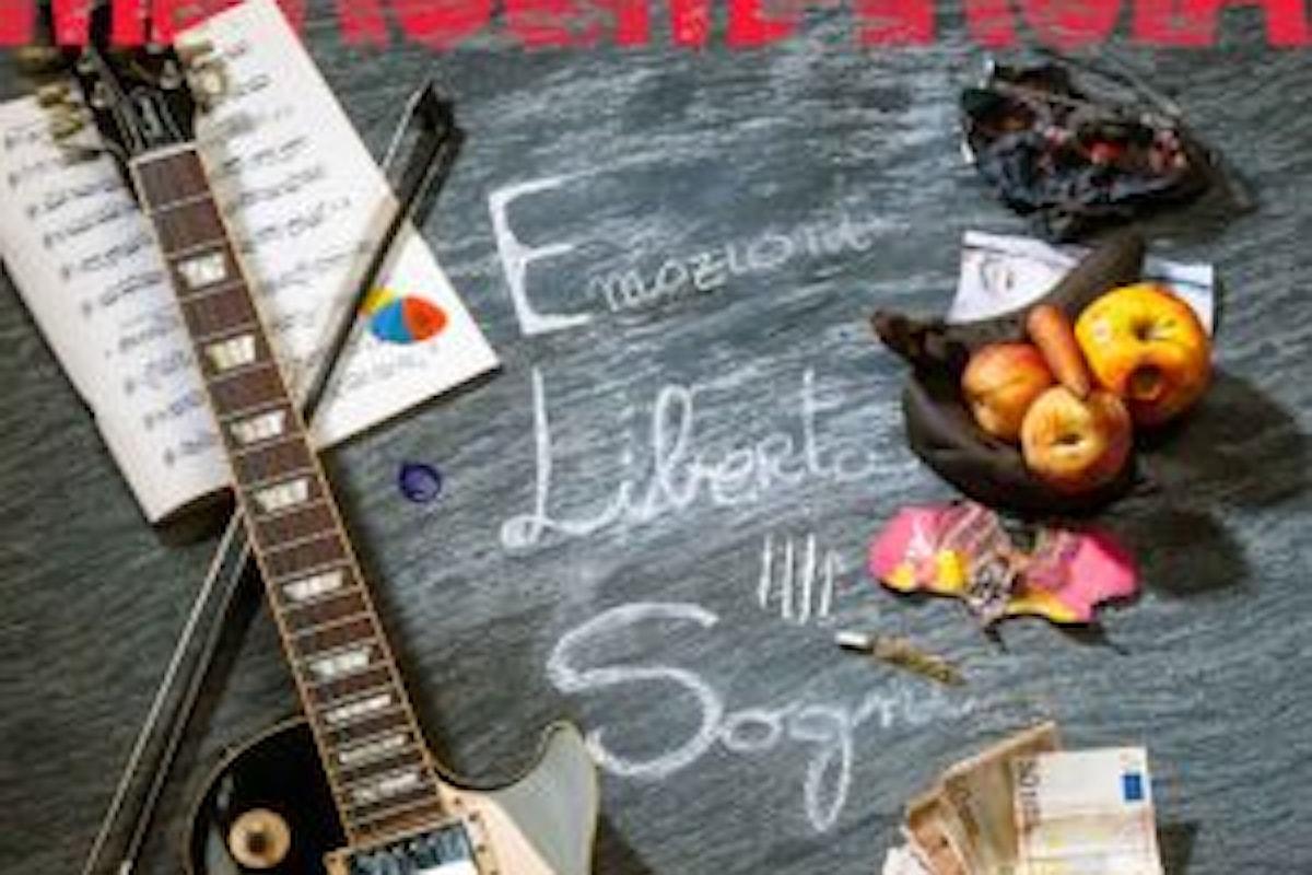 "The Blind Monkeys: ""MERCE MARCIA"" è il singolo d'esordio della rock band milanese"
