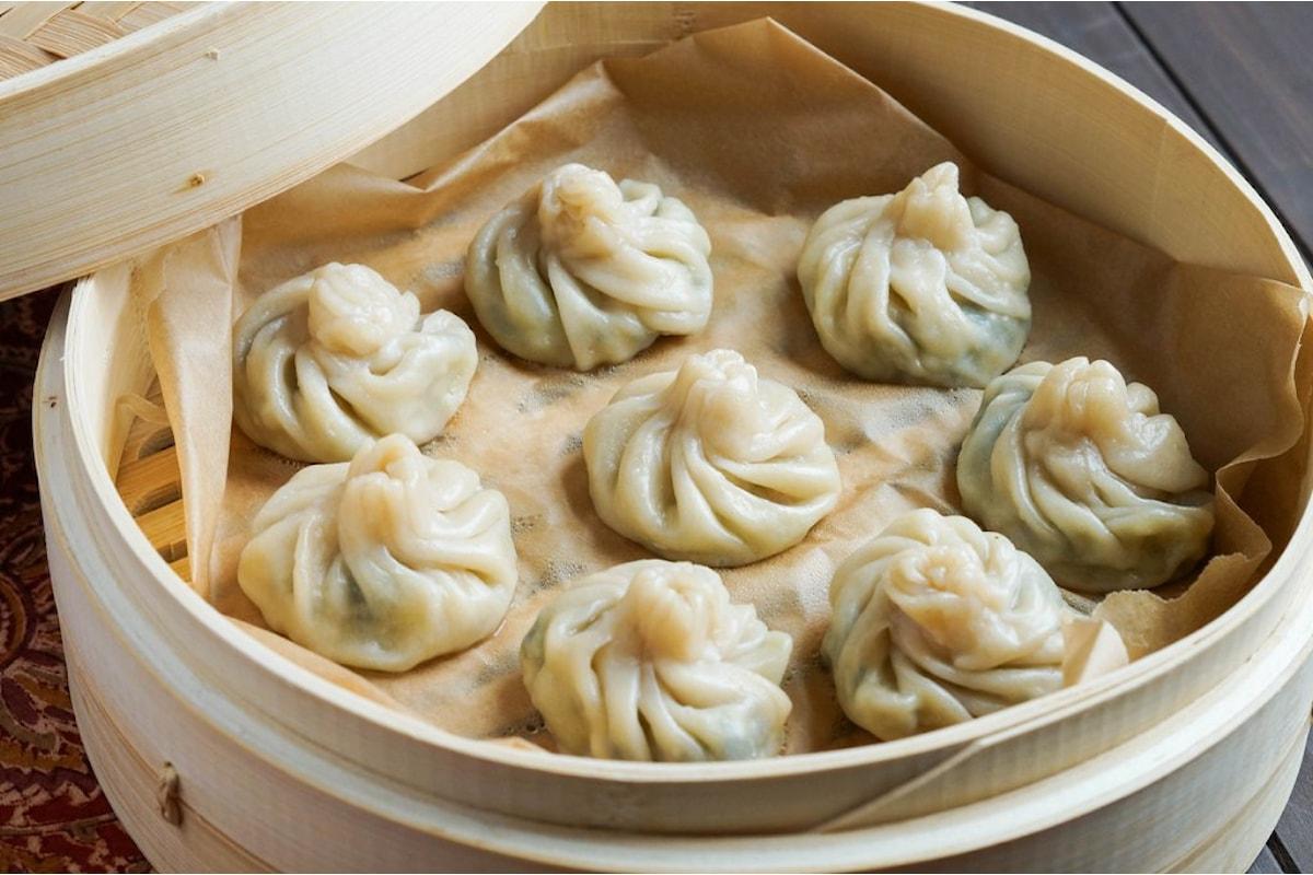 East Market Diner chiude la stagione con Dumpling Nights, quattro giorni non stop dedicati ai ravioli orientali
