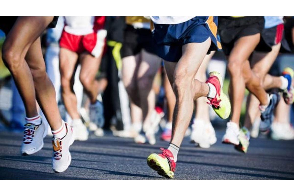 La maratona delle barbarie