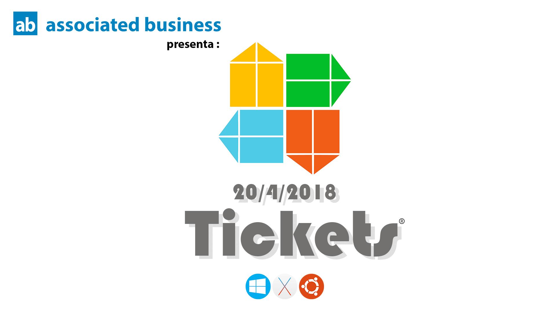 Asociated Business e Assimpresa presentano Tickets, il primo Social-Gestionale per le PMI