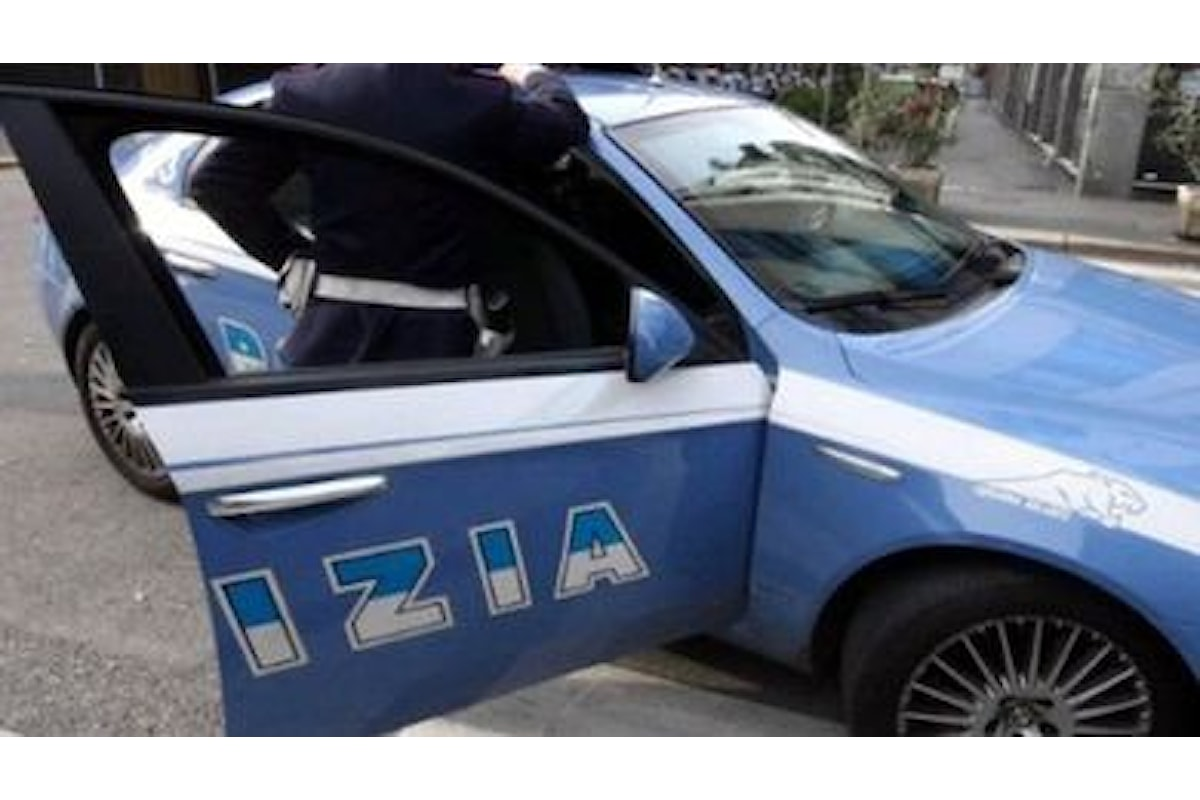 Salerno: in città per rubare auto, nei guai due napoletani