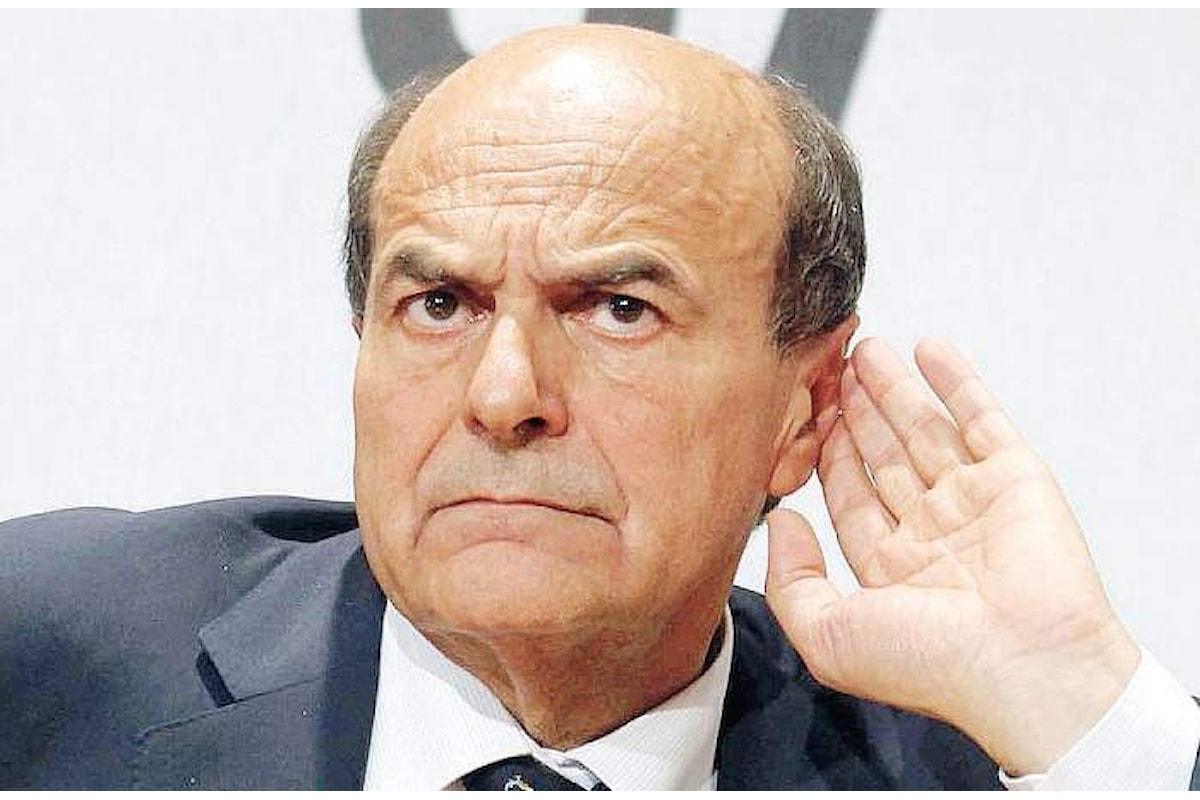 Nuovi attriti nel PD. Battute al veleno tra Renzi e Bersani