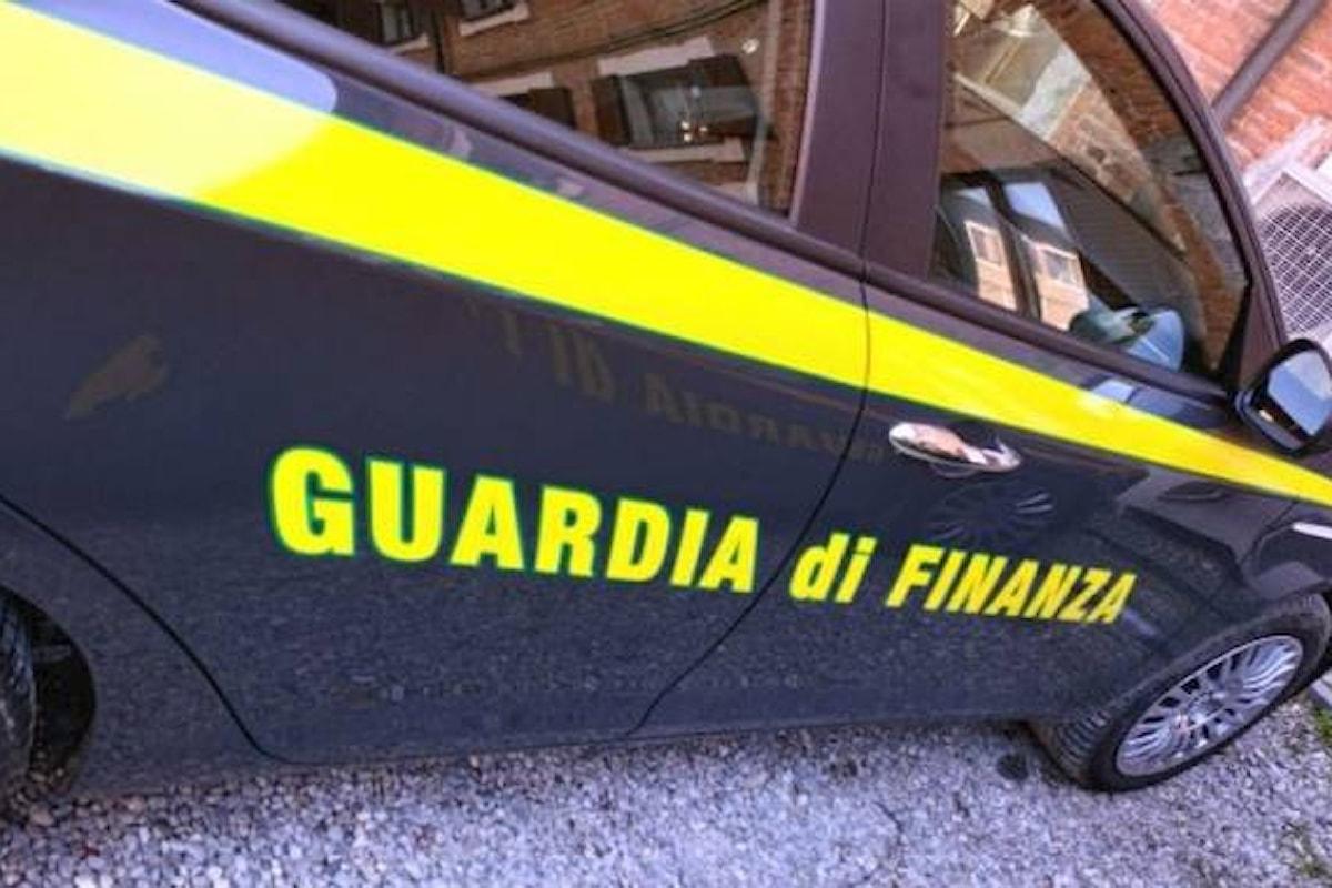 Affitti - Scoperta a Roma maxi evasione