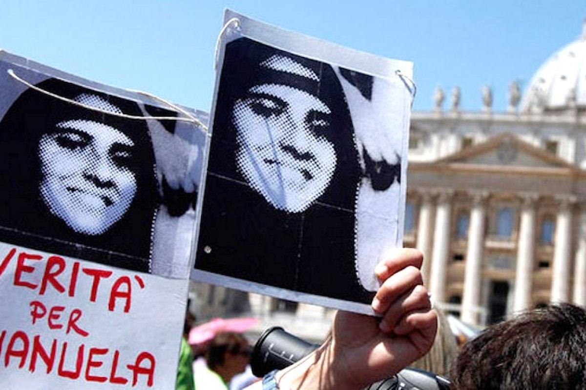Che cosa sa il Vaticano del caso Orlandi, tanto da dover spendere in merito quasi 500 milioni di lire?