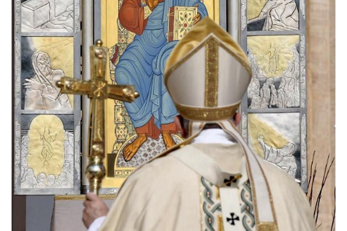 Papa Francesco: dolore e vergogna per le atrocità commesse da persone consacrate