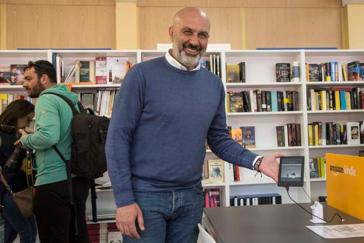 Inaugurata ad Amatrice una nuova biblioteca... digitale
