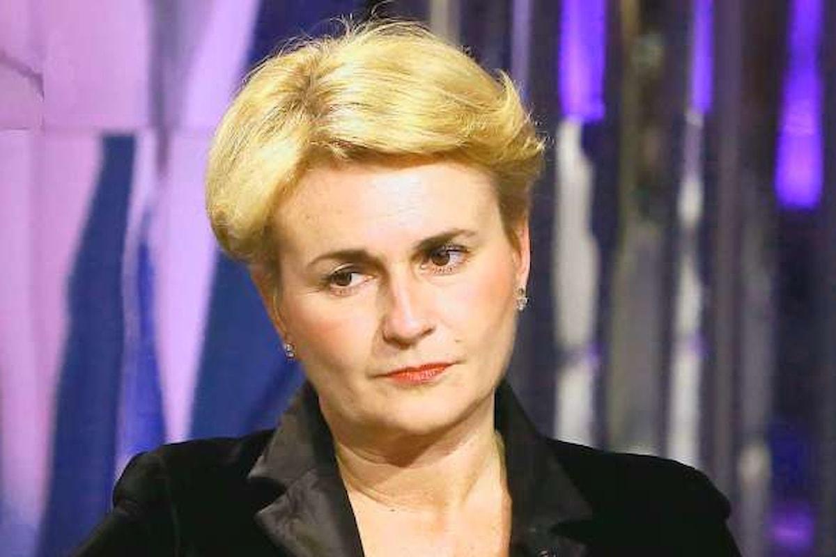 Ha rassegnato le dimissioni la ministra dello Sviluppo Economico Federica Guidi