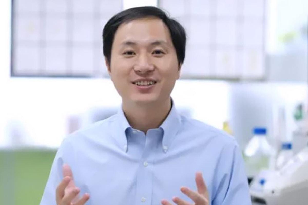 Ricercatore cinese altera il DNA di due gemelle: necessario un maggior controllo sulla sperimentazione