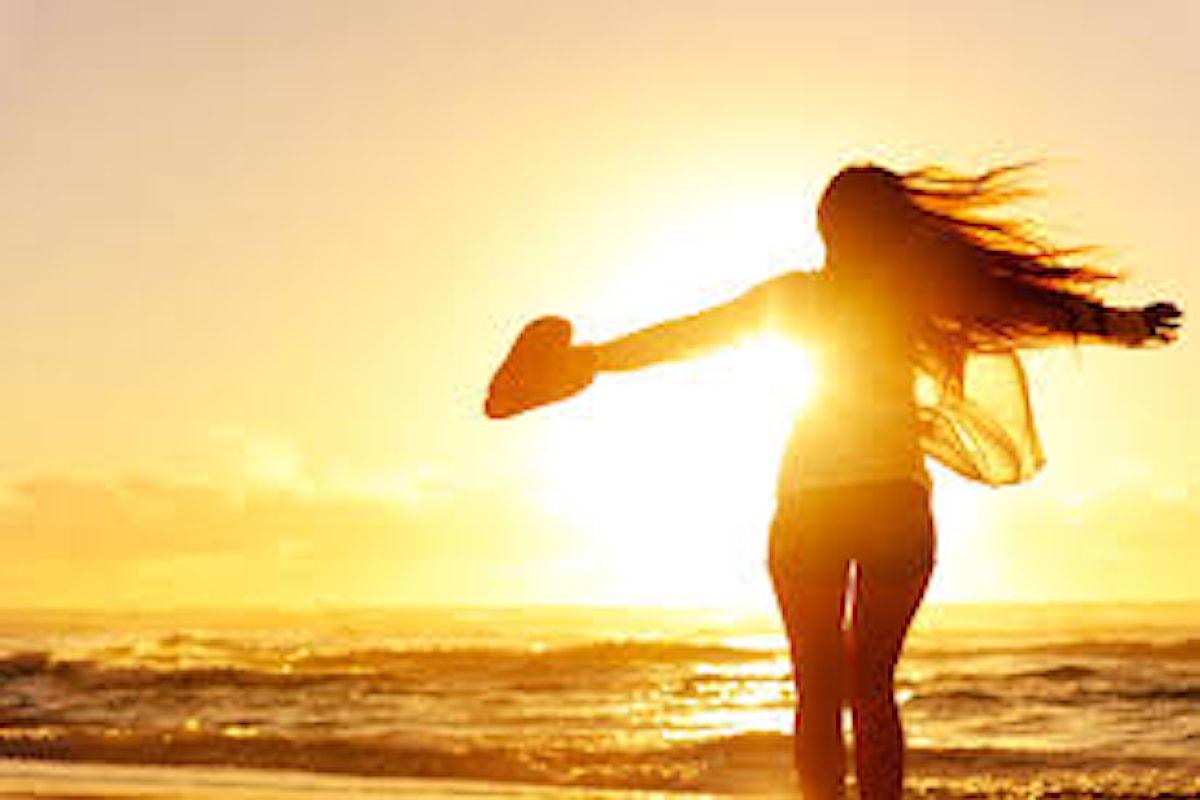 Vitamina D: la vitamina del sole, funzioni e fonti alimentari e non