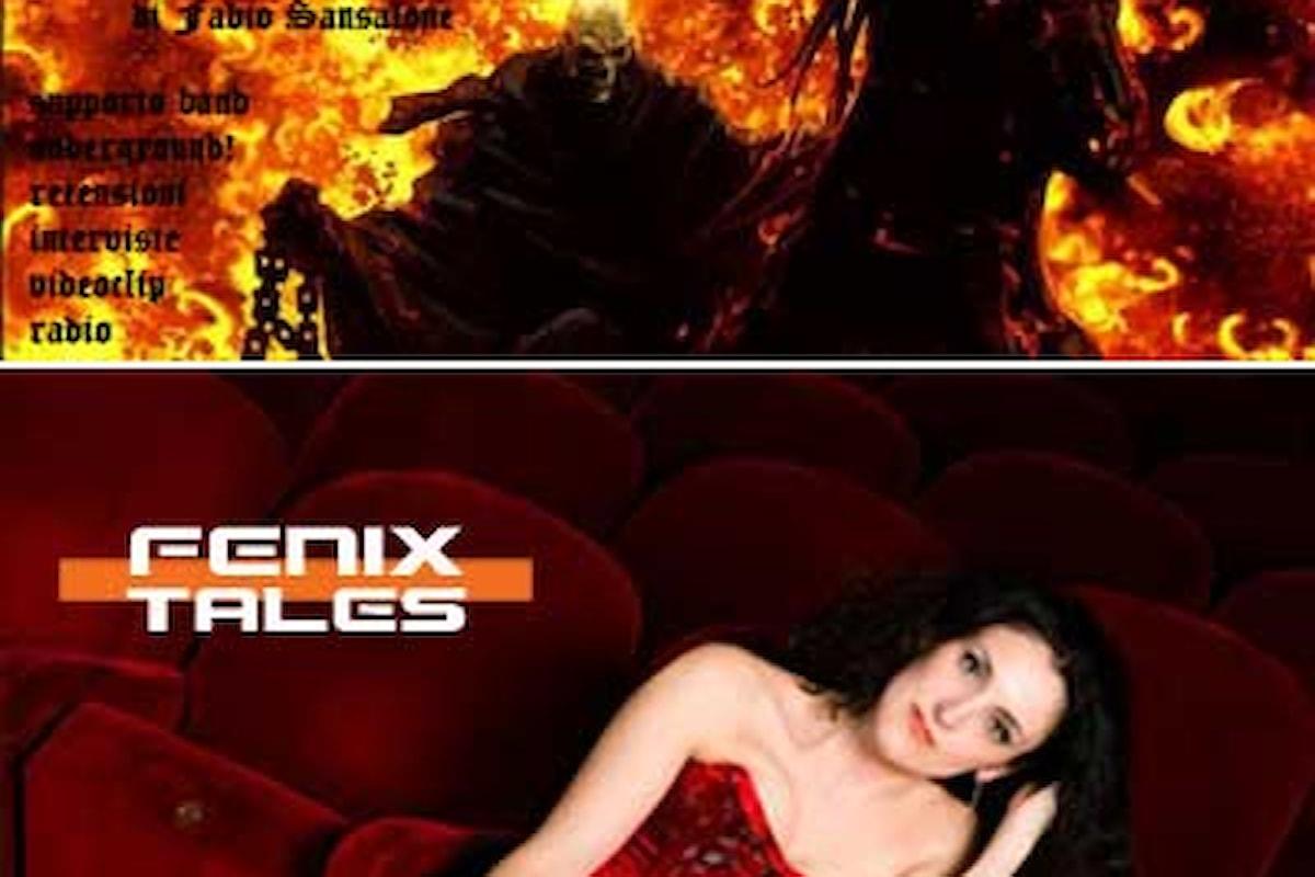 Fenix Tales: Insane Voices Labirynth