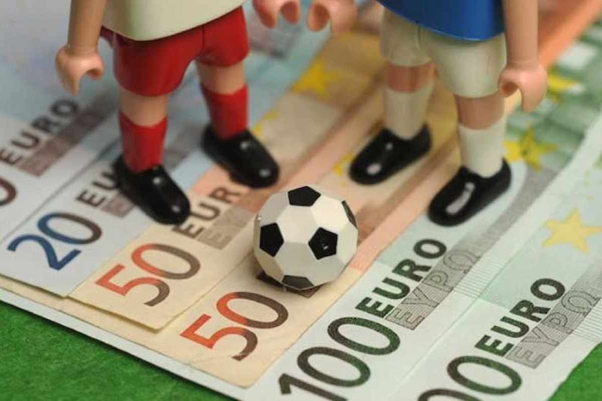 Gli stipendi della Serie A, in media, tra i più alti in Europa