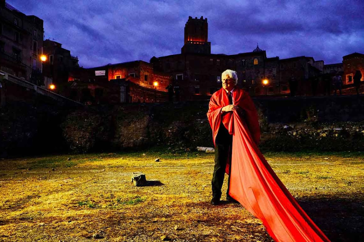 Il Giulio Cesare di William Shakespeare protagonista a Roma