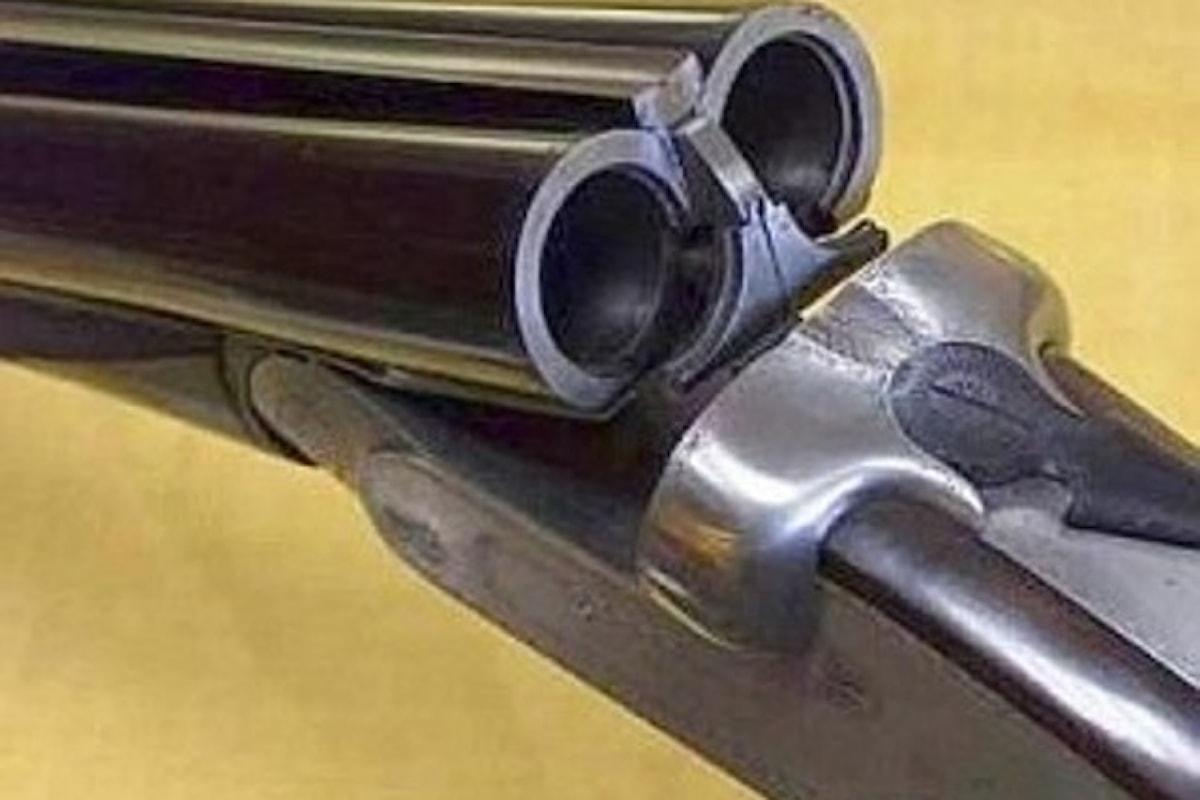 Il fucile e la sua storia