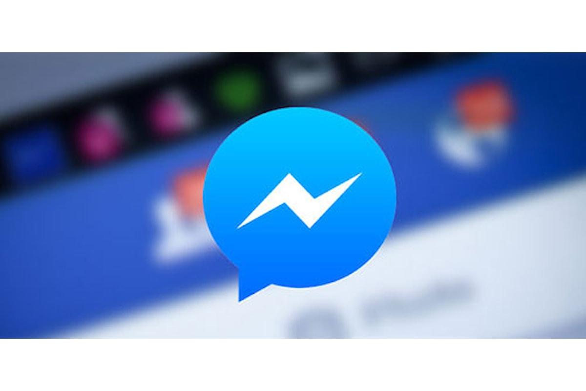 Facebook Messenger, come vedere i messaggi nascosti