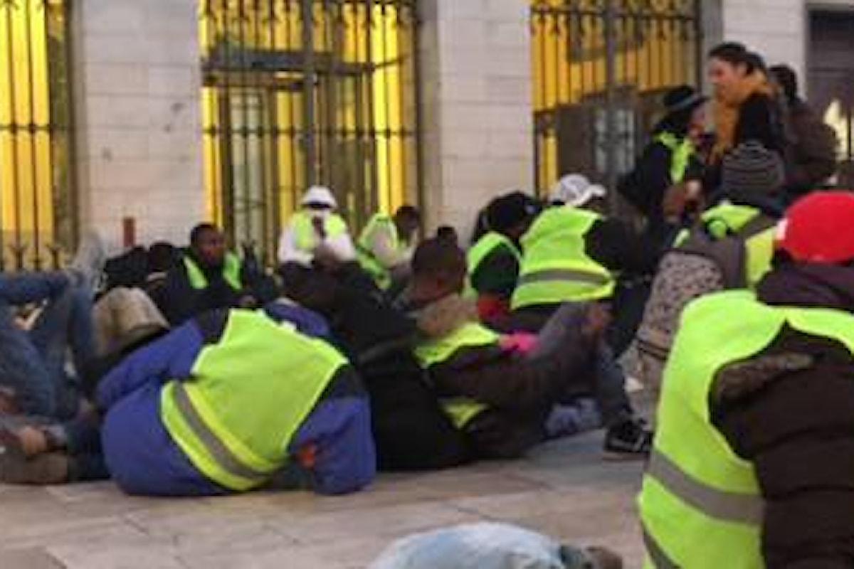 Ricollocamenti dei migranti, storia di un flop