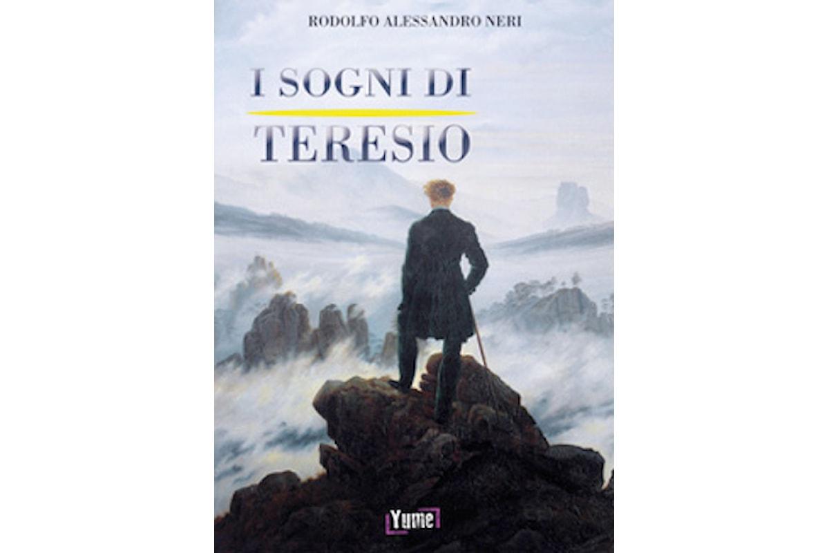 A Torino presentazione de I sogni di Teresio, il libro di Neri su Don Bosco, Giovane Italia e storia dell'800