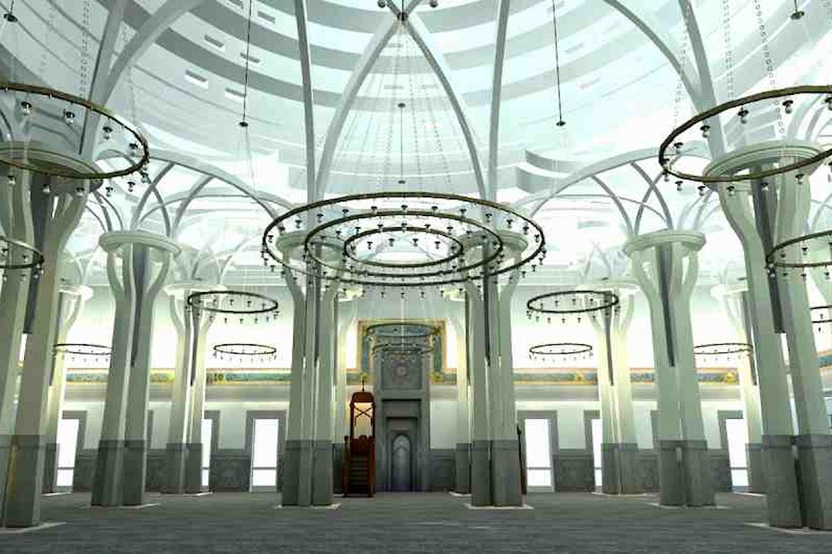 La Consulta boccia il regolamento ideato da Maroni per la costruzione delle moschee in Lombardia