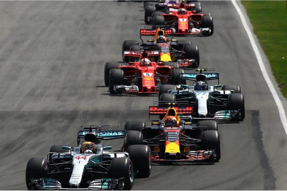 Formula 1, domenica si corre il Gran Premio del Canada, settima gara della stagione