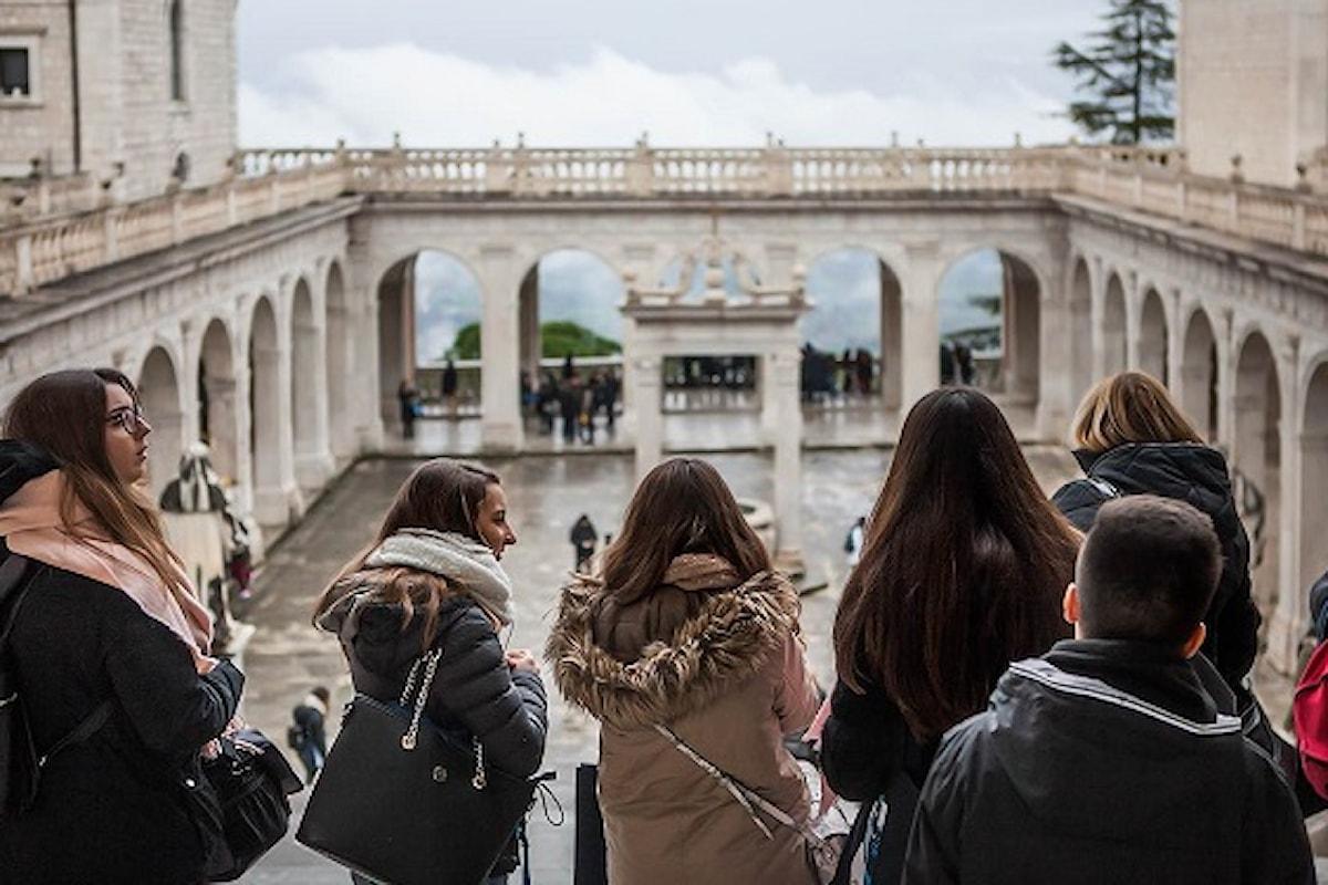 Da Cassino, Atina e la Valle del Comino parte la seconda edizione di A SPASSO CON ABC Un altro sguardo 2018