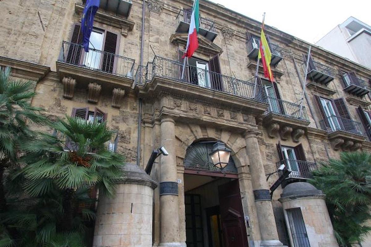 La Presidenza della Regione Siciliana risponde al Movimento Sociale sulla crisi dell'IPAB Oasi Cristo Re