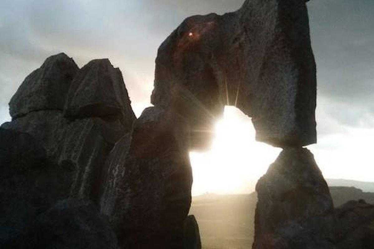 La Sicilia e il mistero delle pietre-calendario