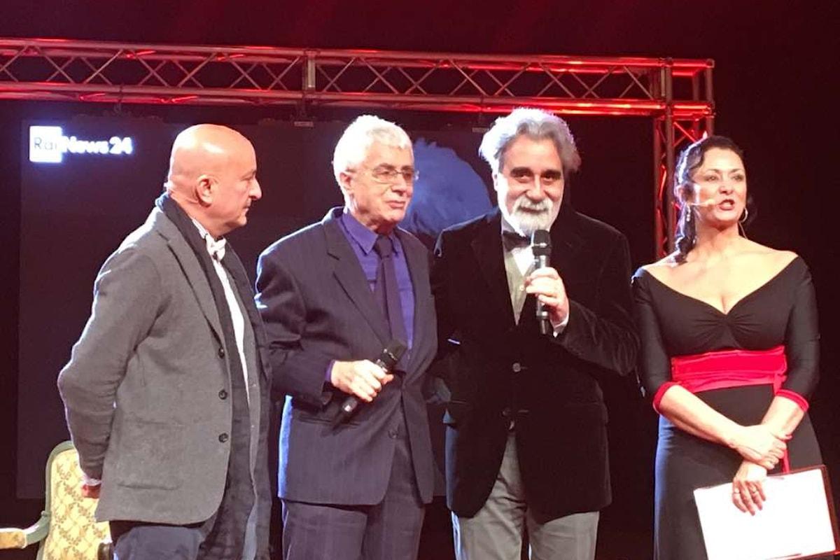 Resoconto della terza edizione di Guardami oltre…! che si è svolta durante il Festival di Sanremo