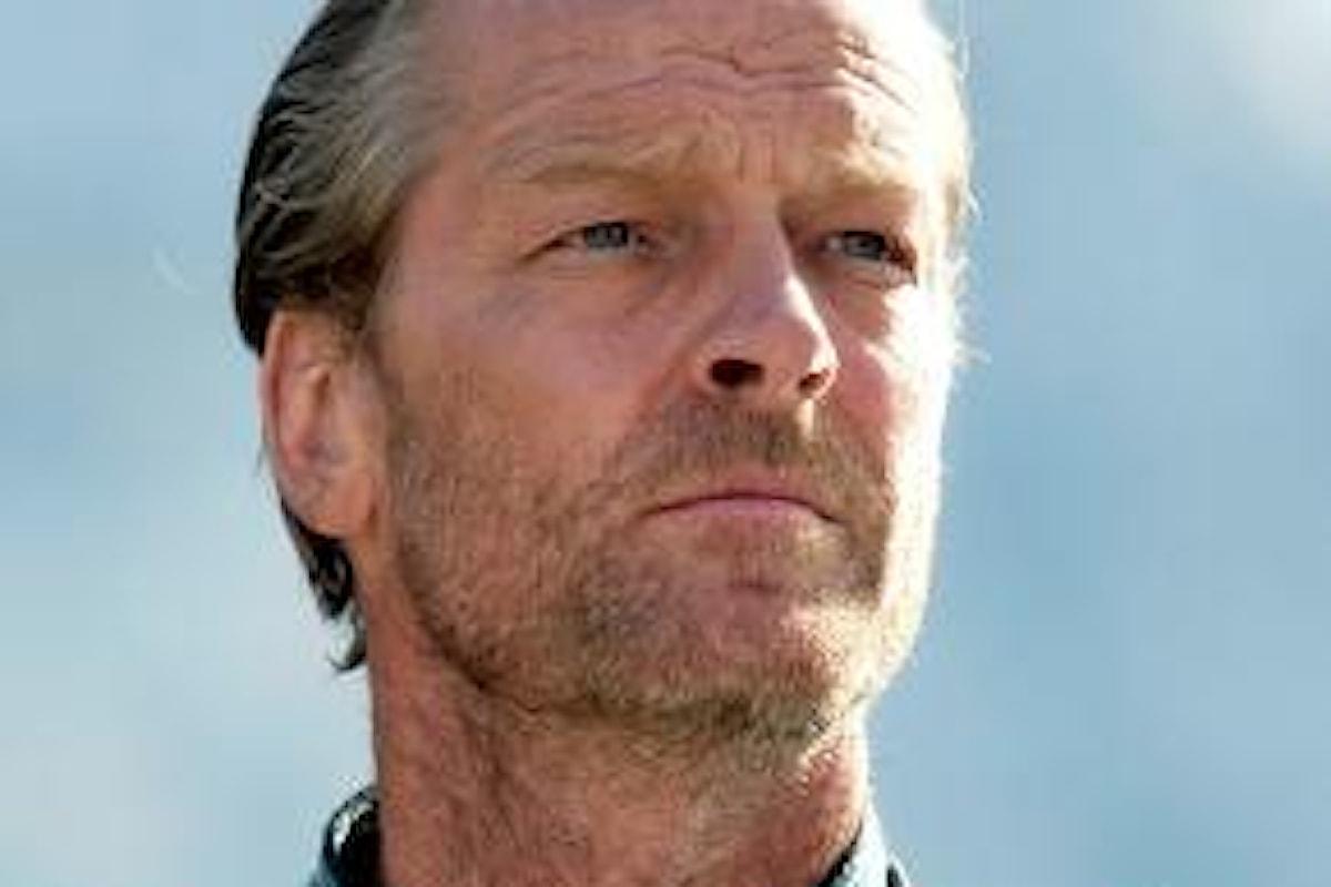 Il Trono di Spade: Jorah Mormont guarirà dal morbo grigio? Un personaggio molto amato dai fans potrebbe aiutarlo