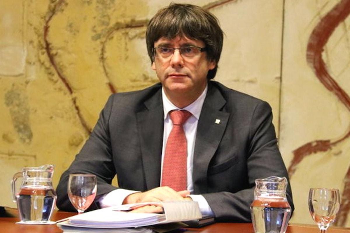Catalogna, da un possibile accordo con Madrid alla dichiarazione unilaterale di indipendenza