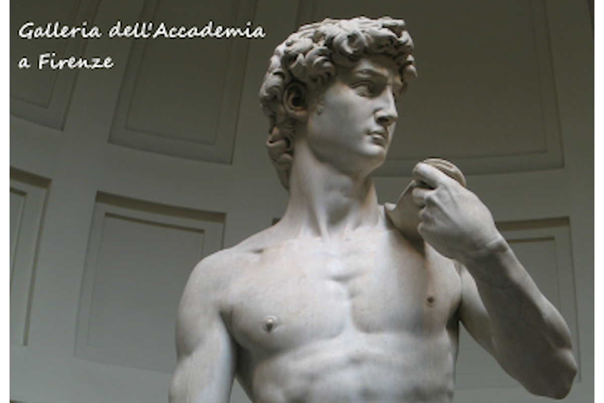 Sconti e Promozioni per la Galleria dell'Accademia a Firenze