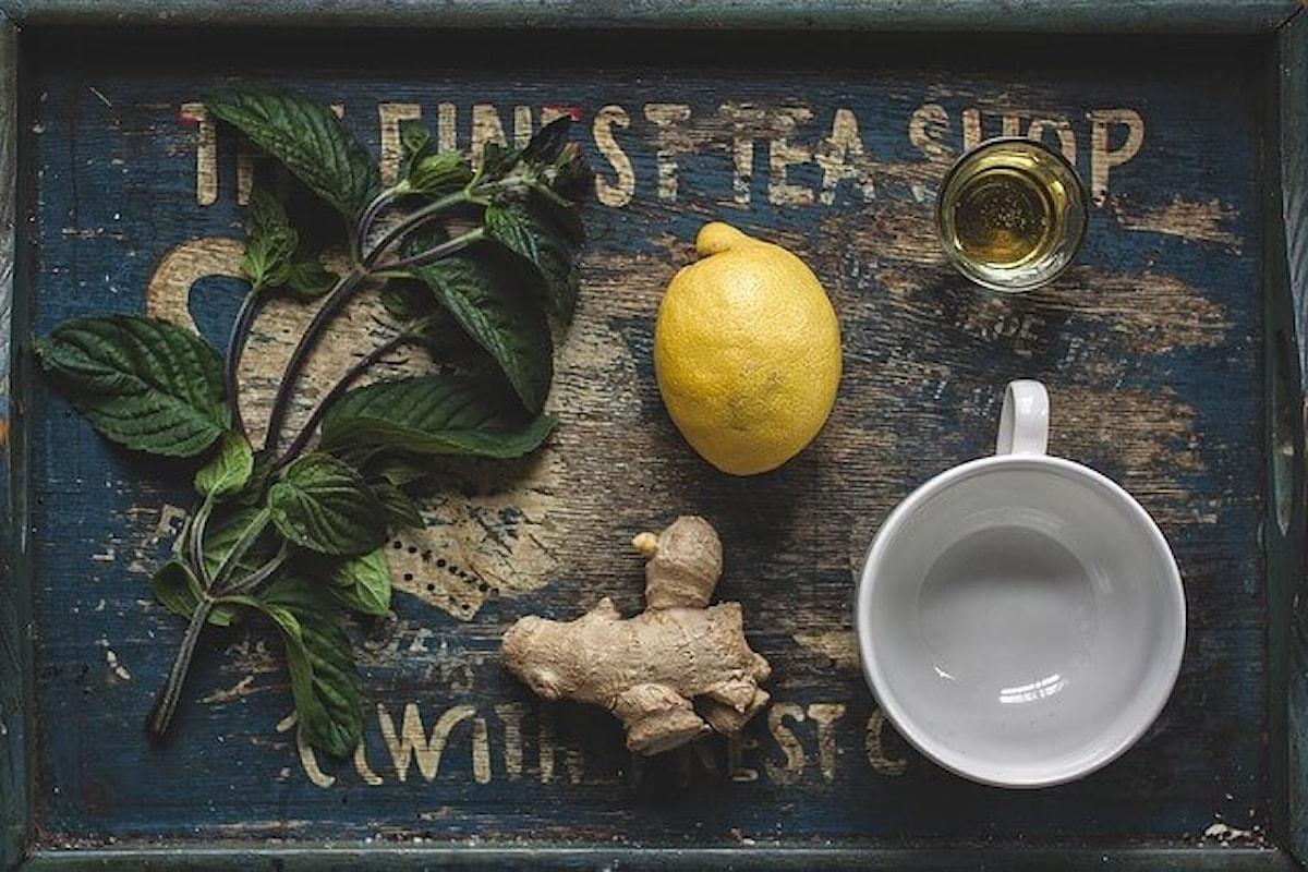 Alcune ricette utilissime con lo zenzero, la radice del benessere!