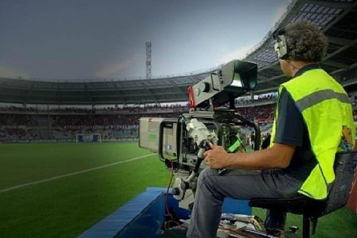 Nella legge di bilancio si vogliono di nuovo cambiare le regole per la ripartizione dei diritti tv della Serie A