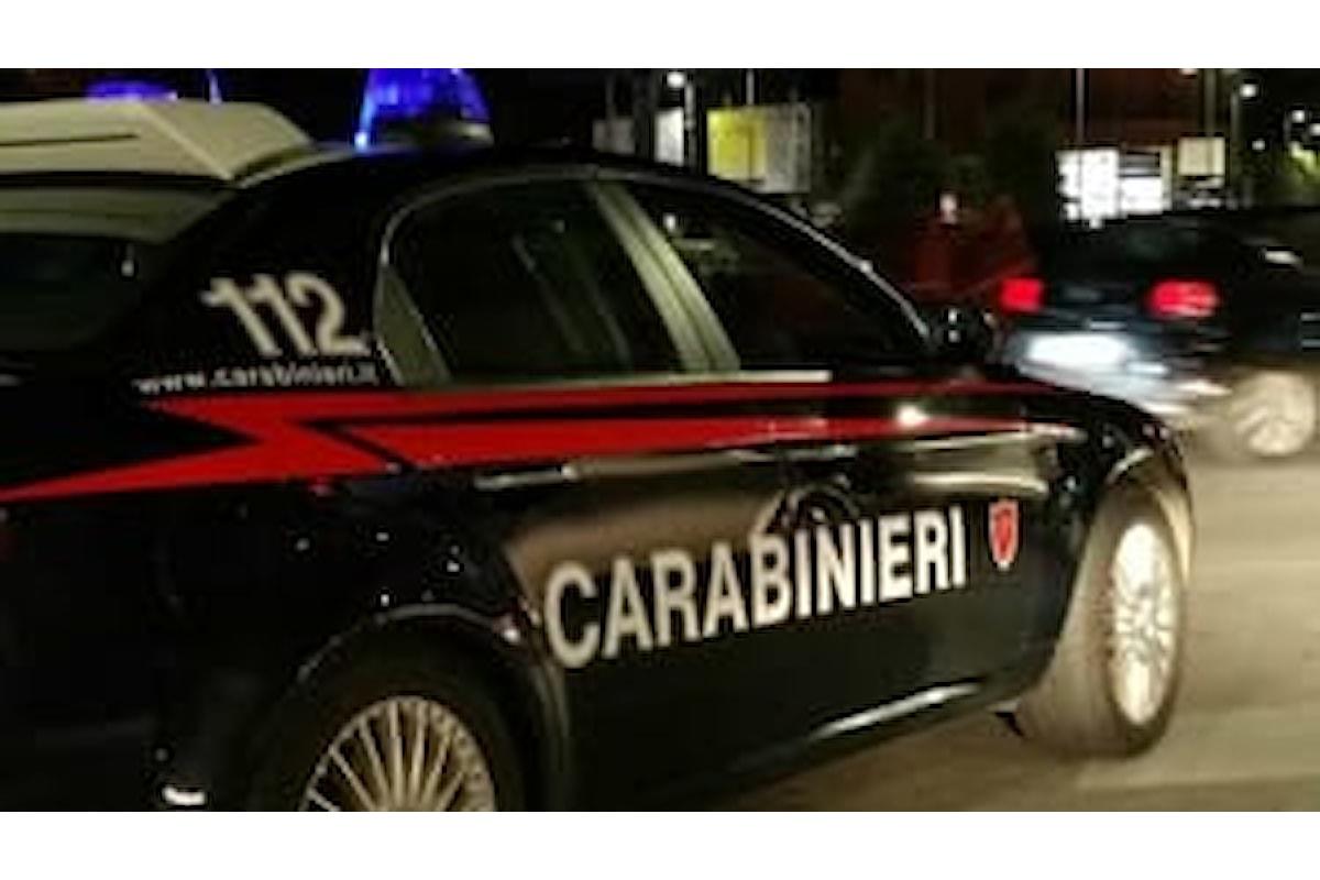 Droga e prostituzione, 5 nei guai in Cilento