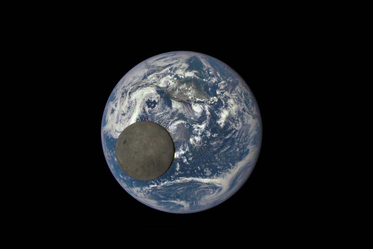 La Cina sulla luna