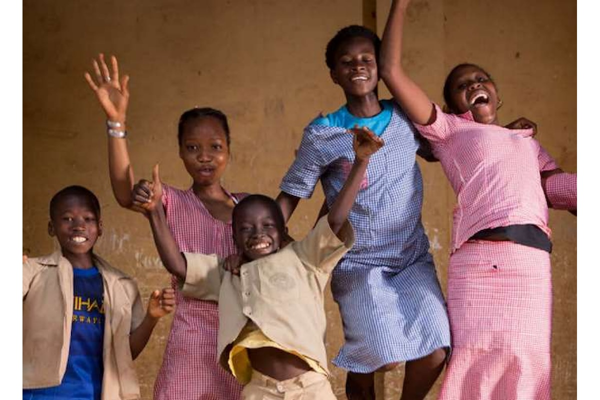 UNICEF-GAIN: sono quasi 19 milioni i neonati a rischio di danni cerebrali per carenza di iodio