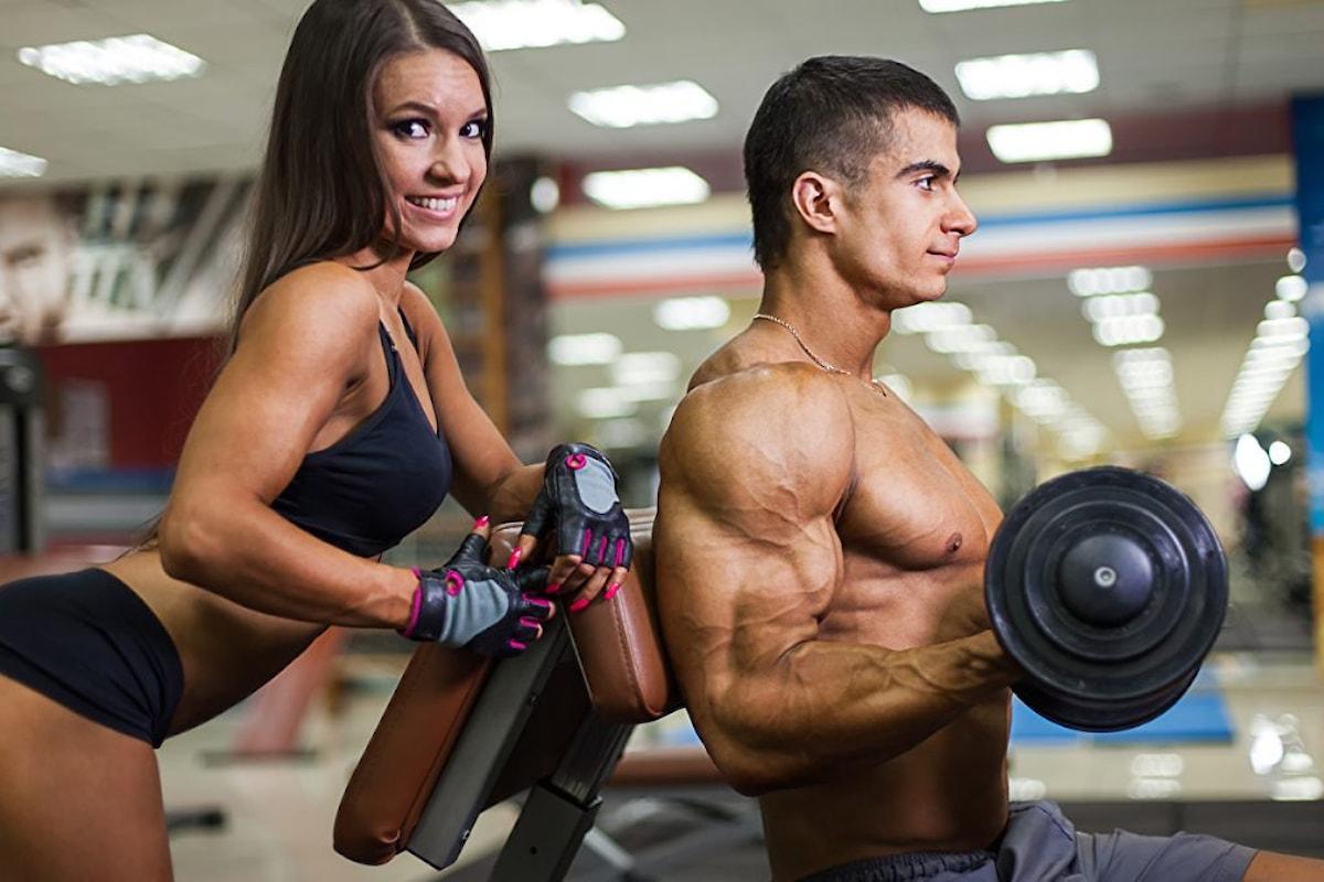 Muscoli bicipiti: ecco come allenarli in supinazione