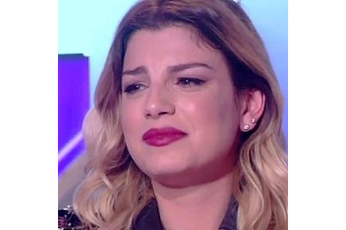 Amici 2017: Emma Marrone silurata da Maria De Filippi?