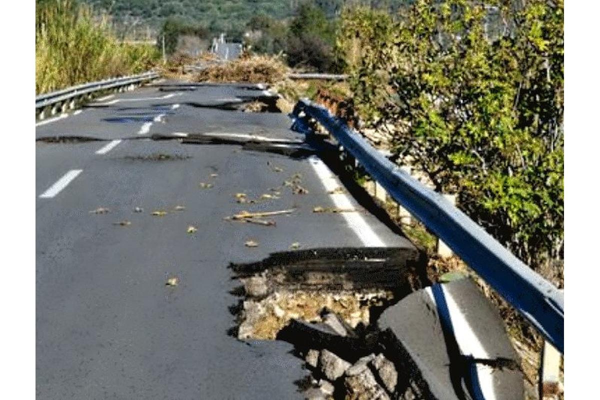 Legambiente: i rischi in Italia legati al territorio mettono in pericolo ogni giorno 7,5 milioni di cittadini
