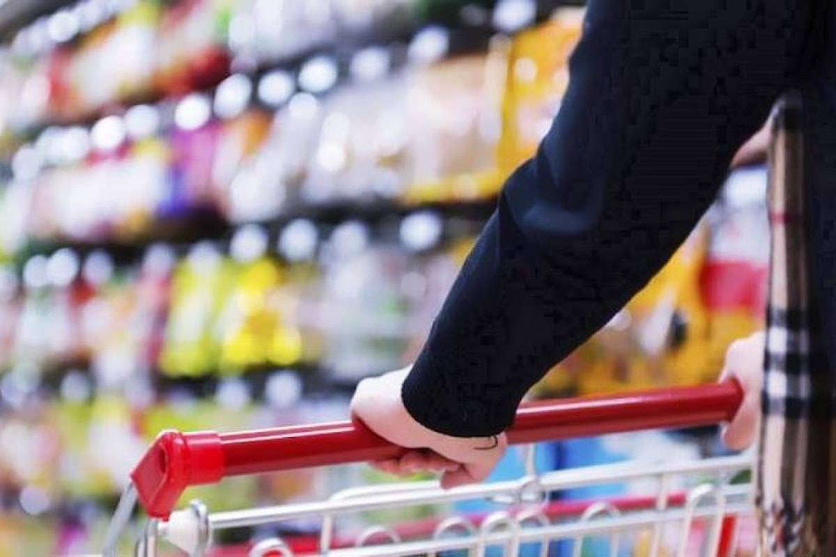 Istat, delude l'indice dei prezzi al consumo per febbraio 2018