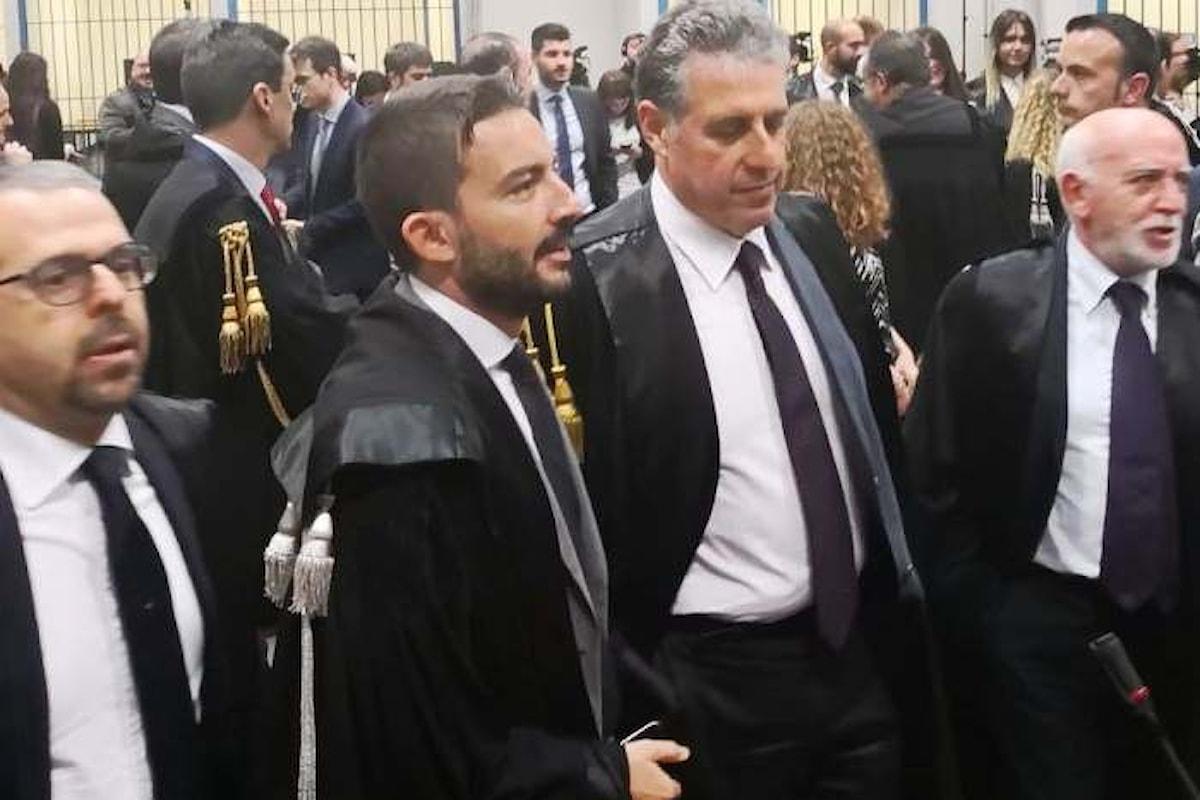 La Corte d'Assise di Palermo conferma con condanne da 8 a 28 anni che la trattativa tra Stato e mafia c'è stata