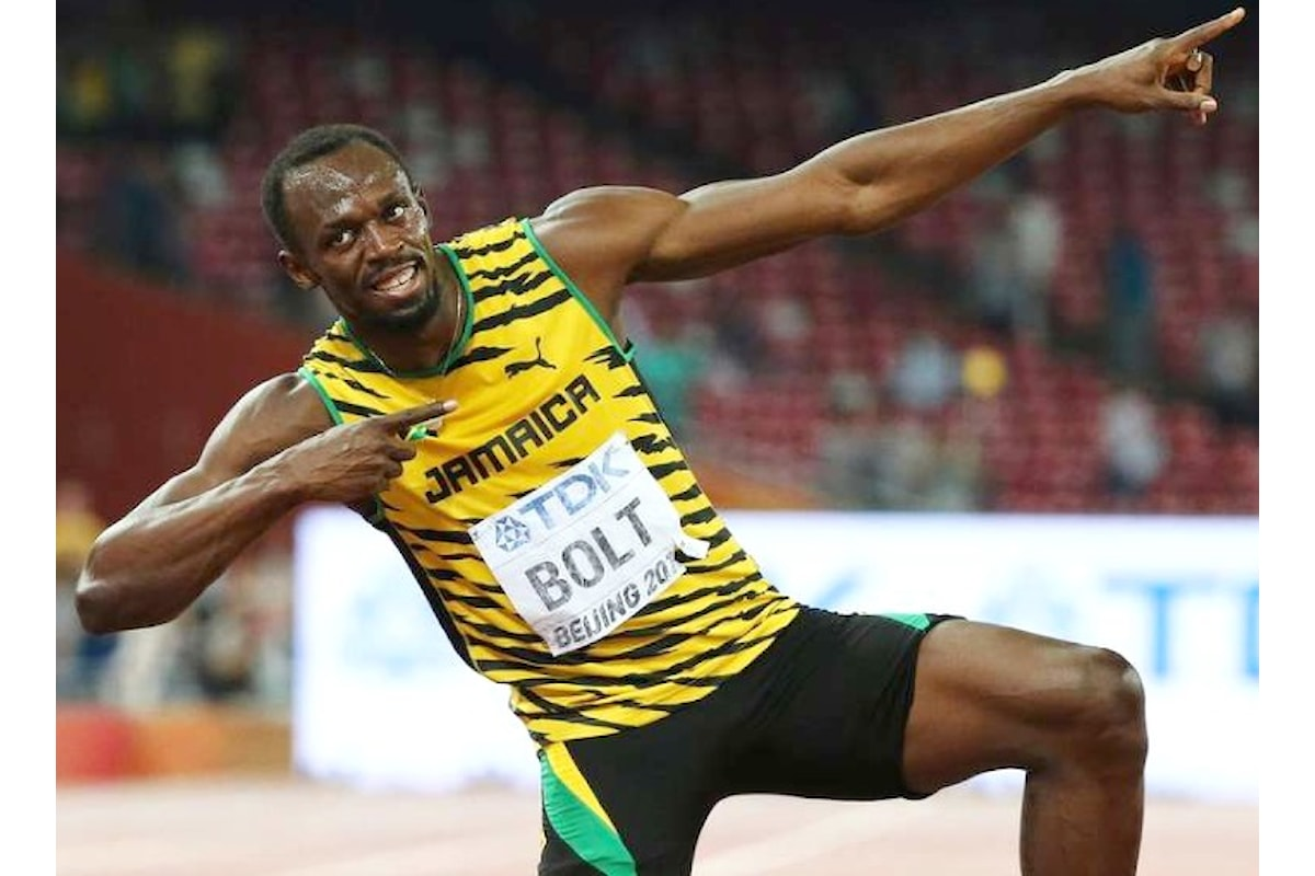 Usain Bolt farà il calciatore e giocherà nel...