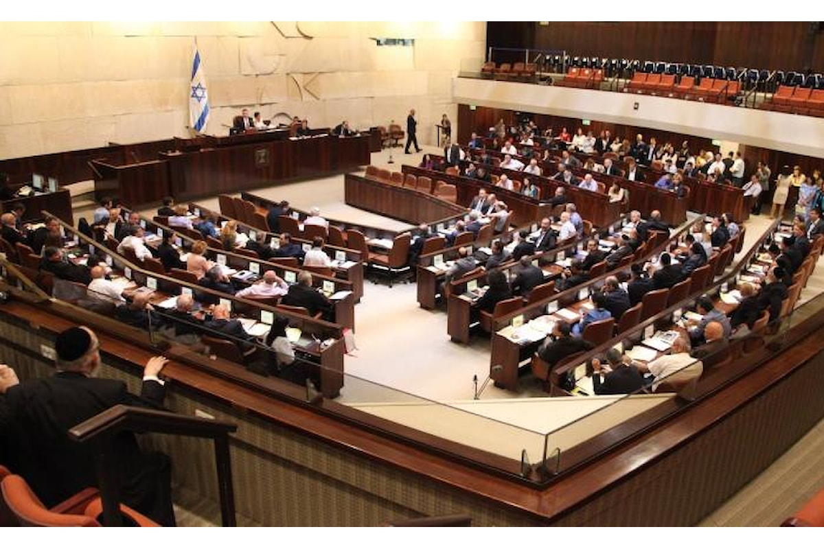 Ennesima provocazione di Israele, adesso ha deciso di rubare i soldi dei palestinesi