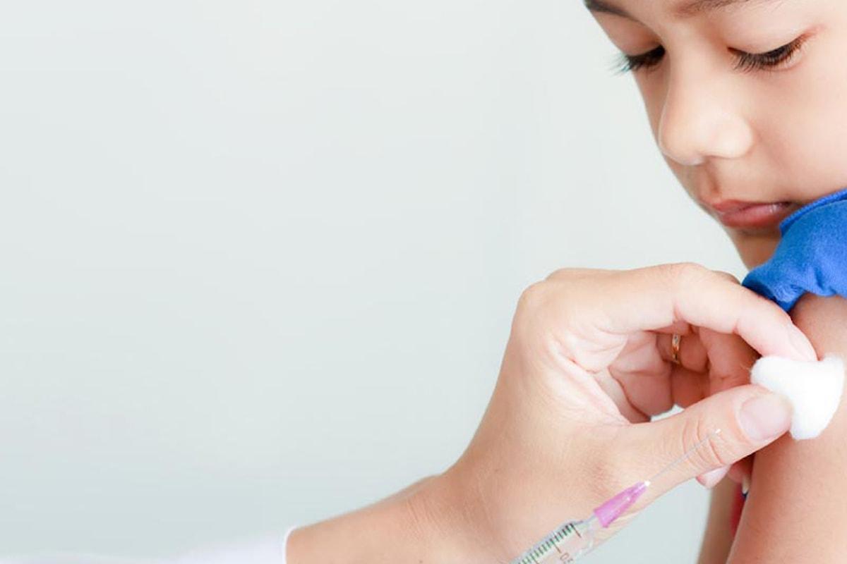 Vaccini OBBLIGATORI per LEGGE negli Asili della Regione Emilia Romagna